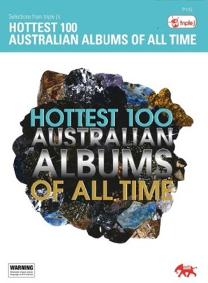 TRIPLE J HOTTEST 100 AUSTRALIAN ALBUMS OF ALL
