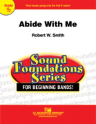 ABIDE WITH ME CB 5 SC/PTS