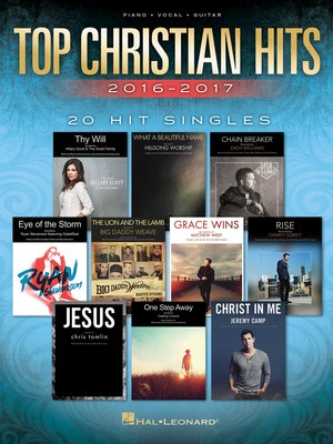 Top Christian Hits 2016-2017