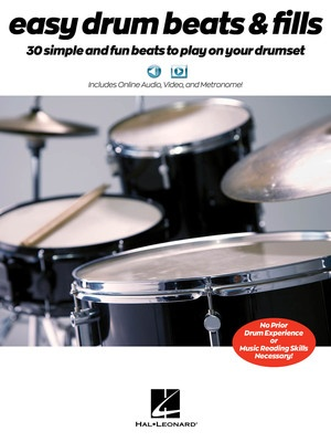 Easy Drum Beats & Fills