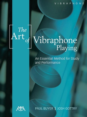 ART OF VIBRAHONE PLAYING