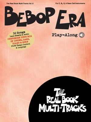 Bebop Era Play-Along