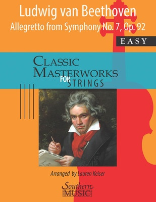 Allegretto from Symphony No. 7, Op. 92