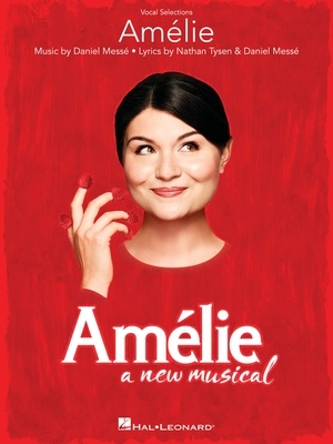 Amelie - A New Musical
