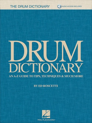 Drum Dictionary