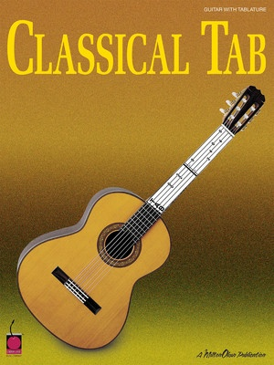 CLASSICAL TAB GTR
