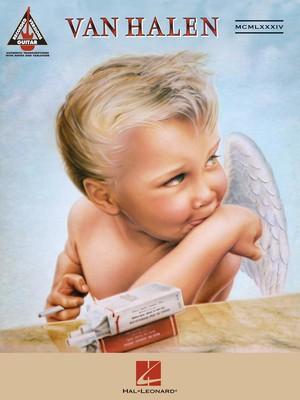 VAN HALEN 1984 GUITAR TAB