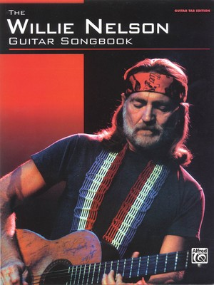WILLIE NELSON SONGBOOK GTR TAB
