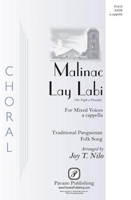 Malinac Lay Labi