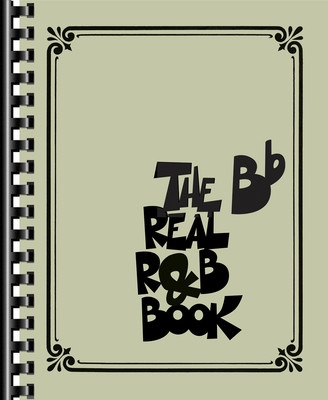 The Real R&B Book - B-Flat Instruments