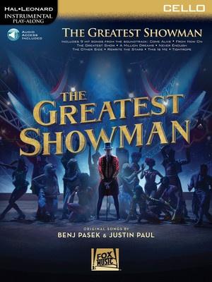 The Greatest Showman - Cello