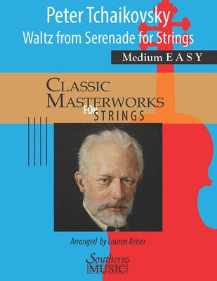 Waltz from Serenade for Strings