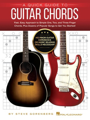 A Quick Guide to Guitar Chords