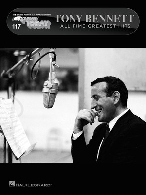 Tony Bennett - All Time Greatest Hits