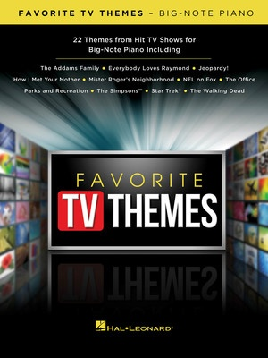 Favorite TV Themes