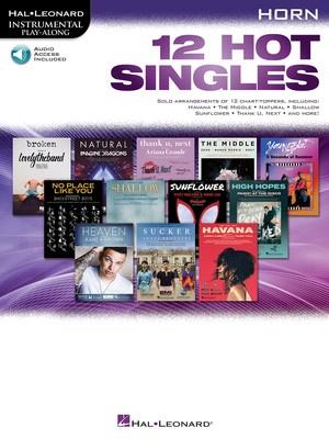 12 Hot Singles for Horn