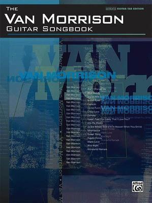 VAN MORRISON GUITAR SONGBOOK GTR TAB