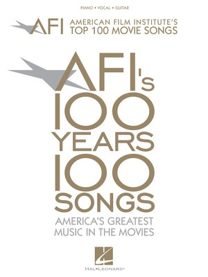 100 TOP MOVIE SONGS PVG  AFI