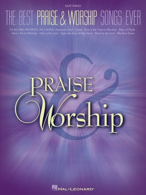 BEST PRAISE AND WORSHIP SONGS EVER EP