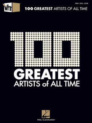 100 GREATEST ARTISTS OF ALL TIME VH1 PVG