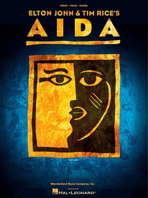 Cheap music books aida vocal selections pvg fandeluxe Choice Image