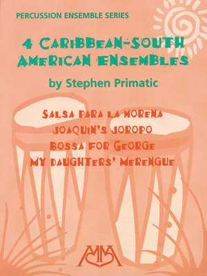 4 Caribbean-South American Ensembles