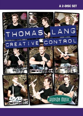 CREATIVE CONTROL 2 DVD SET