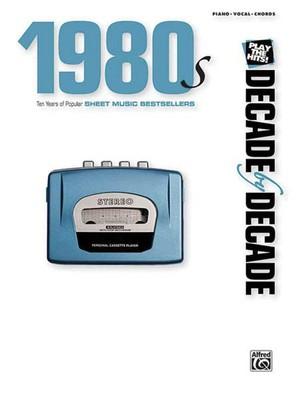 1980s - Decade by Decade
