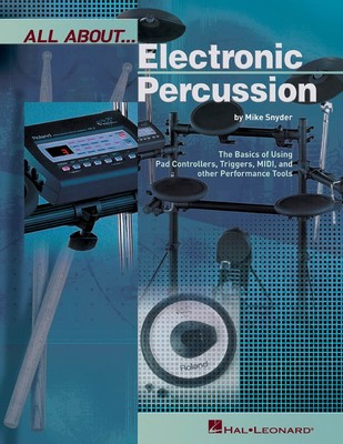 All About Electronic Percussion