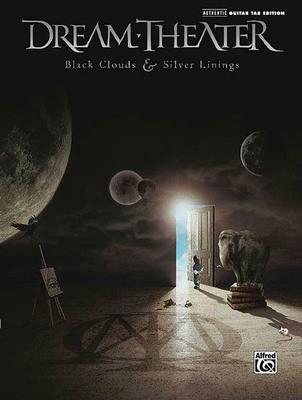 BLACK CLOUDS & SILVER LININGS GTR TAB