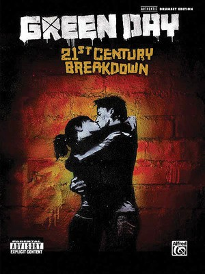 21ST CENTURY BREAKDOWN DRUM