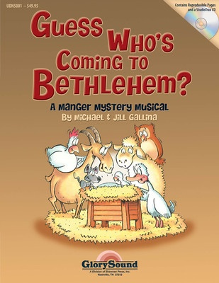 Guess Who's Coming to Bethlehem?