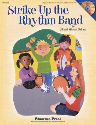 Strike Up the Rhythm Band