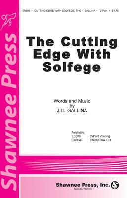 The Cutting Edge with Solfege