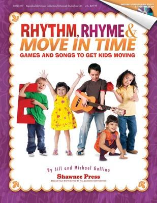 Rhythm, Rhyme & Move in Time