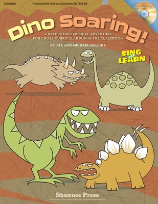 Dino Soaring!