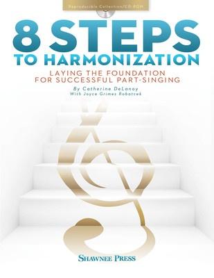 8 STEPS TO HARMONIZATION BK/CDROM
