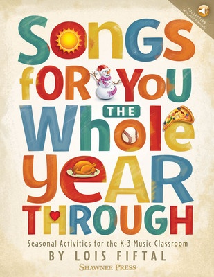 Songs for You the Whole Year Through