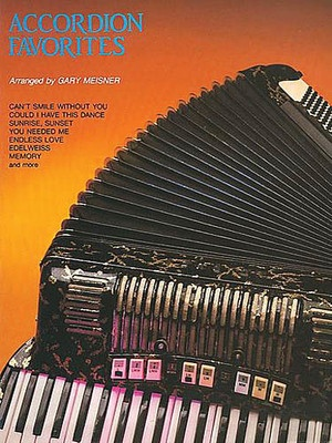 ACCORDION FAVORITES ACD
