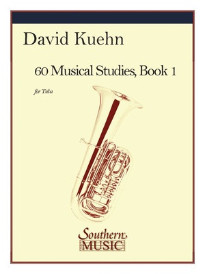 60 Musical Studies, Book 1