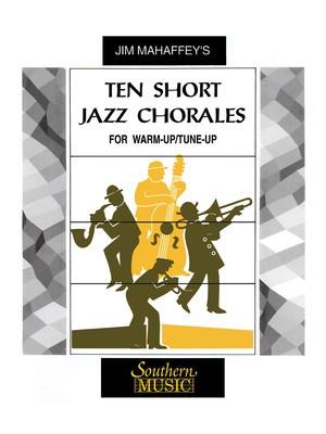 10 Short Jazz Chorales
