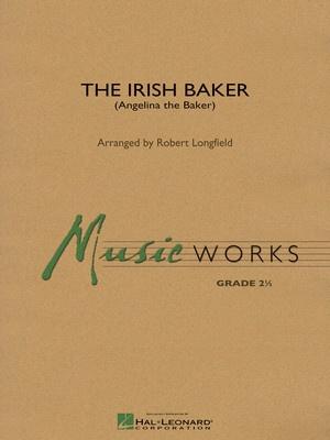 The Irish Baker