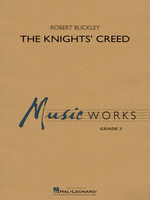 The Knights' Creed