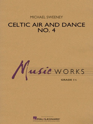 Celtic Air and Dance No. 4
