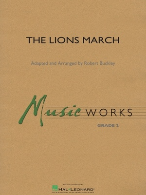 The Lions March