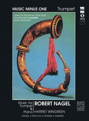 Advanced Trumpet Solos - Vol. 2
