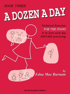 A Dozen a Day Book 3