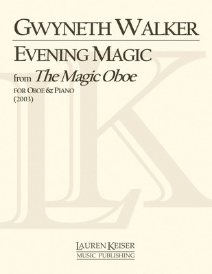 Evening Magic from The Magic Oboe
