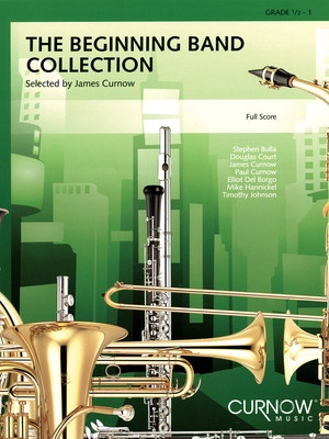 BEGINNING BAND COLLECTION PERC 1 CB1