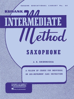 INTERMEDIATE METHOD SAX